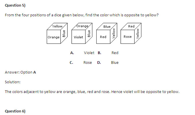 CAT 2014: Verbal Ability - Dice - Practical Concepts