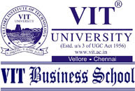 VIT Business School - MBA Programs