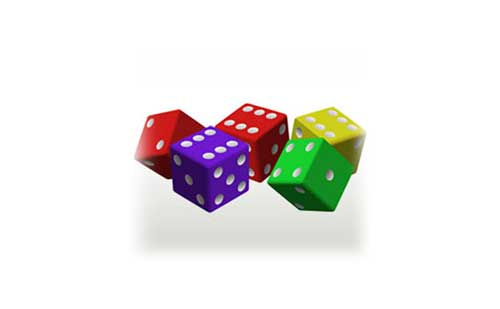 Verbal Ability  -  Dice - Practical Concepts