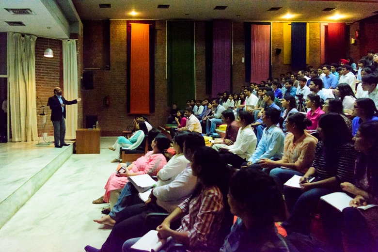 MICA Lecture Series