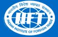 IIFT - Indian Institute of Foreign Trade