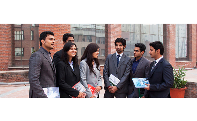 CII and Amity, India`s top private university