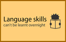How to enhance Language skills | Tips for MBA entrance exams