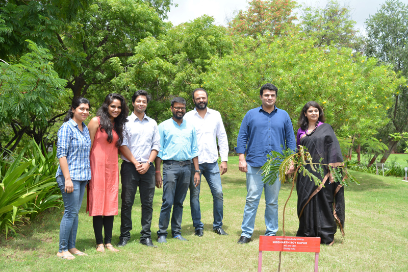 Disney India's MD and CEO conducts lecture in MICA