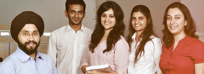 PGDM Profiles & Placements