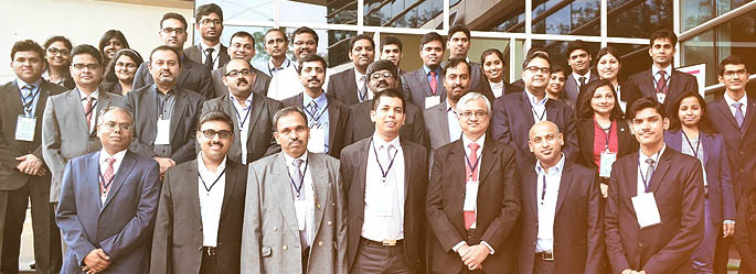 Banking & Financial Services (PGDM-BKFS)