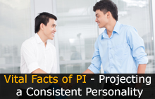 Vital Facts of PI