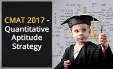 CMAT - Quantitative Aptitude Strategy