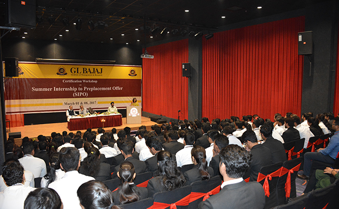 GLBIMR Certification workshop