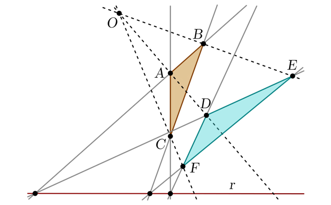 Quantitative Ability Geometry QAs