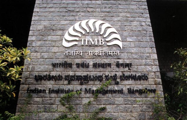 PGP Admission Process for IIMB Batch of 2016