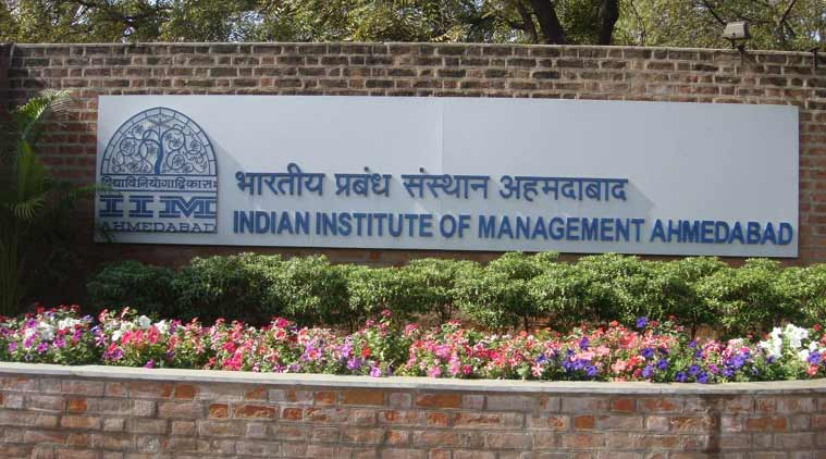 Selection Criteria for IIM Ahmedabad