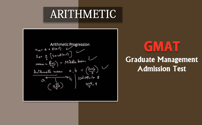 GMAT - Arithmetic Questions And Answers