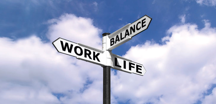 Do we maintain Life & Work Balance