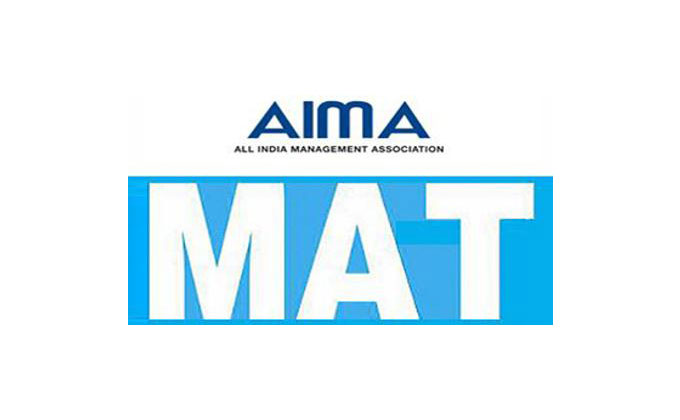 Why should you appear in MAT May 2017?