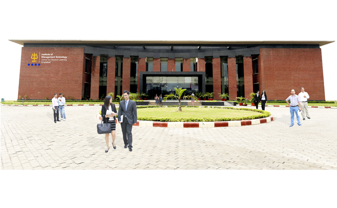 CDL |Applications for PGDM programme