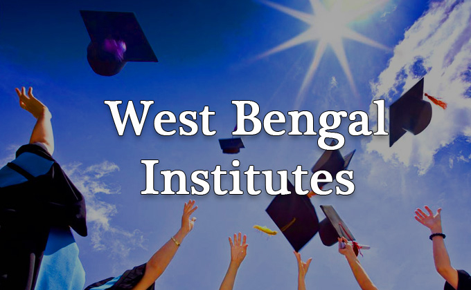 West Bengal Institutes