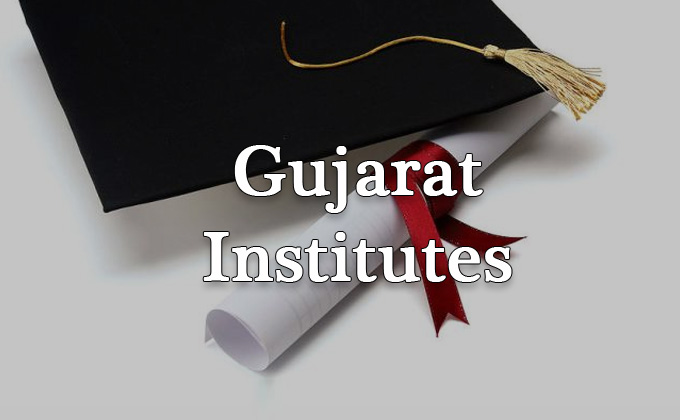 Gujarat Institutes