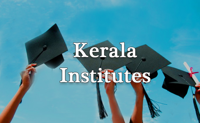Kerala Institutes