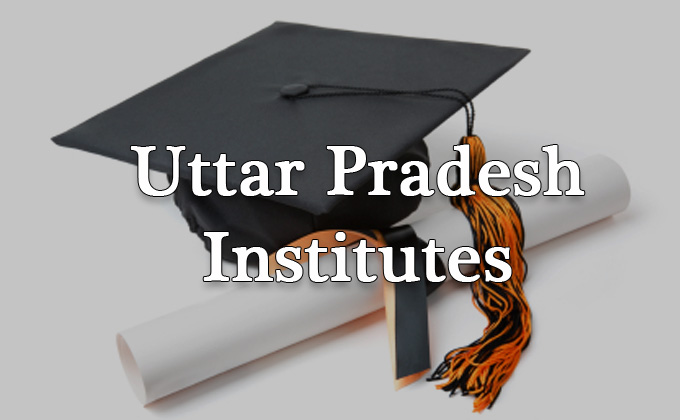 Uttar Pradesh Institutes