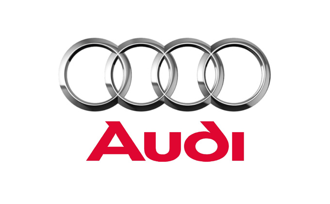 Brand article - on Audi