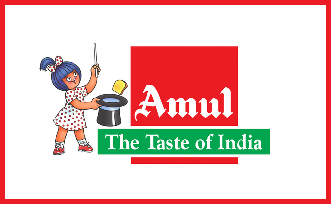 Brand article | Amul
