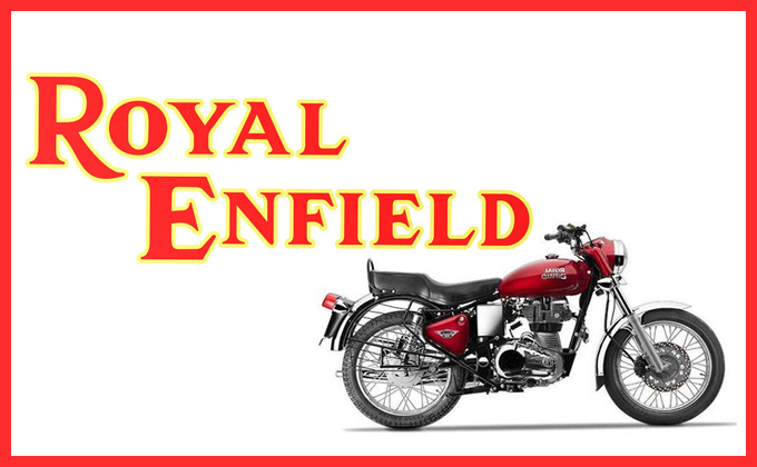 Success story, Brand Marquee | Royal Enfield