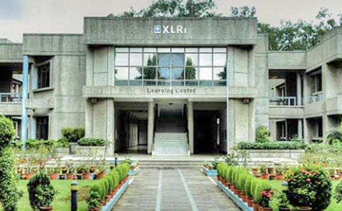 XLRI Earns AACSB International | XLRI