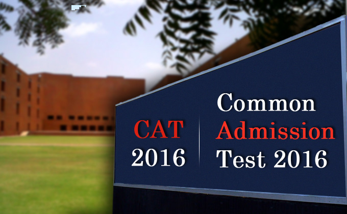 CAT 2016 Mock Test | Free Online Mock Test | Mock Test PDF