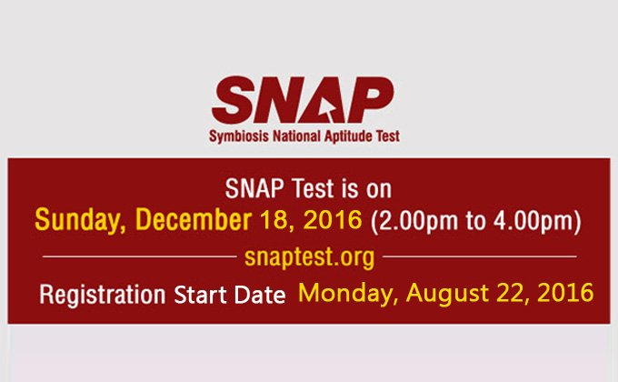 Final Countdown for SNAP this year