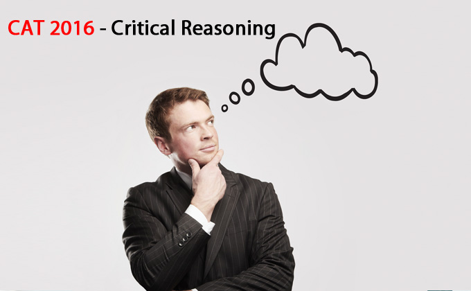 Criticality of Critical Reasoning