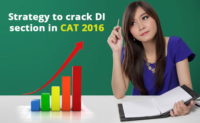 Strategy for  DI section in CAT