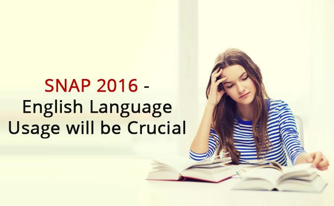 40 Qs. of 40 marks on English Language usage will be crucial