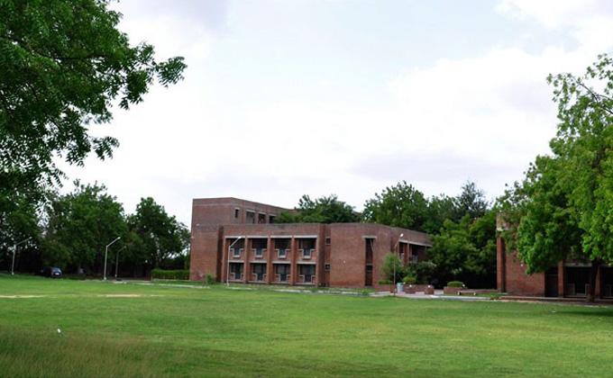 MICA Launch Pad for Students