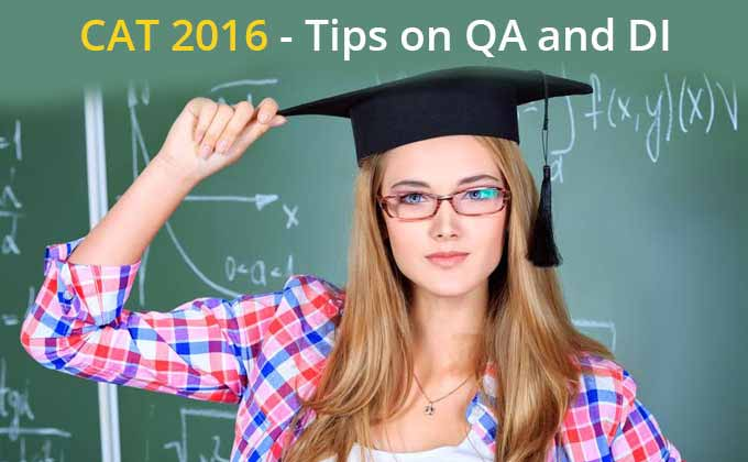 Tips on QA and DI