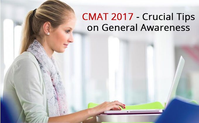 Tips to crack General Awareness Section in CMAT