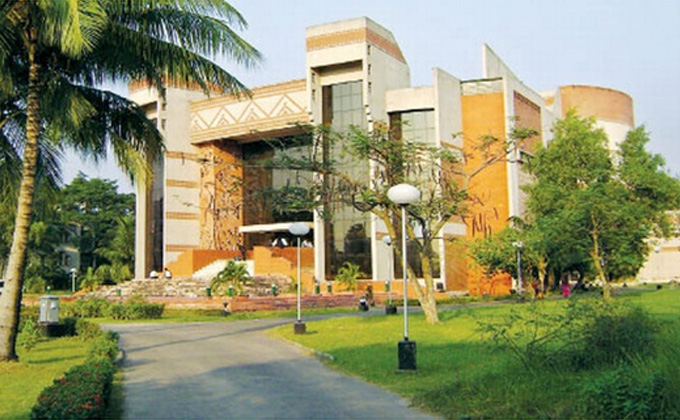 IIM Calcutta Advanced Programme