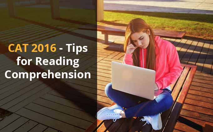 Tips for Reading Comprehension Combination