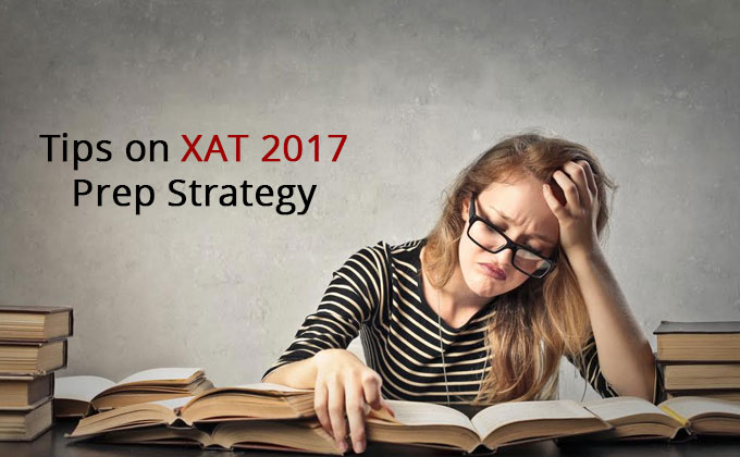 Tips on Preparation Strategy | XAT 2017 | Current Affairs for XAT | Preparation Material