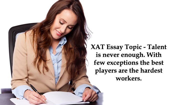 Talent is Never Enough. With Few Exceptions The Best Players Are The Hardest Workers.