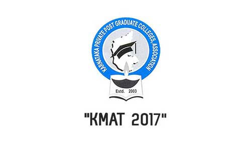 Karnataka Management Aptitude Test (KMAT) in Last Week of May 2017