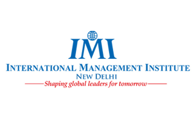 IMI New Delhi raises the bar for admissions for its 2017-19 batches