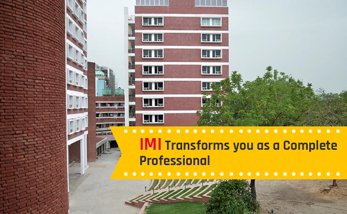 International Management Institute
