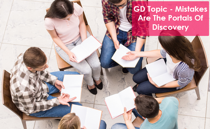 Group Discussion Topic