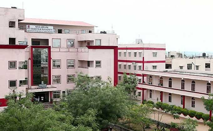 Siva Sivani Institute of Management Admissions 2017 - 19