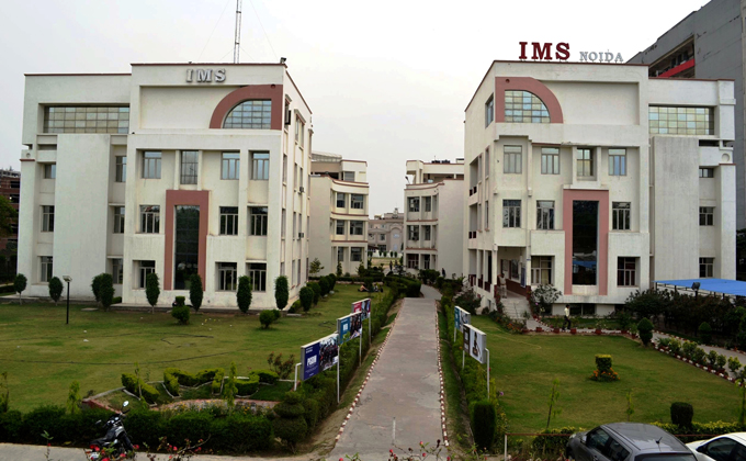 IMS Noida announces admission for Post Graduate Diploma in Management (PGDM) programme 2017-19
