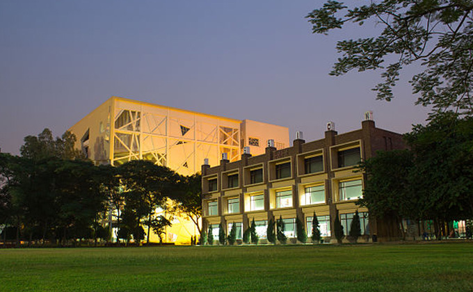 IMT Ghaziabad Convocation