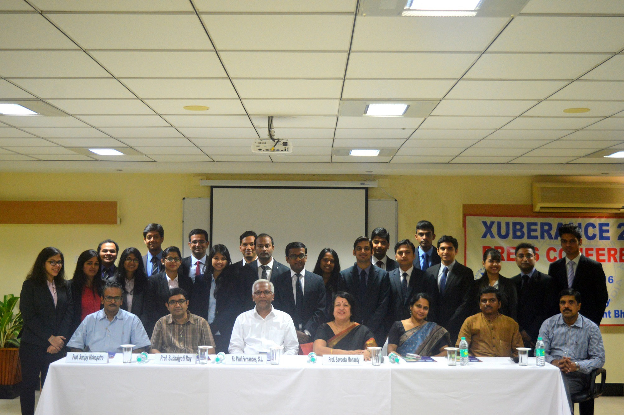XIMB/ XUB placements for its 29th Batch