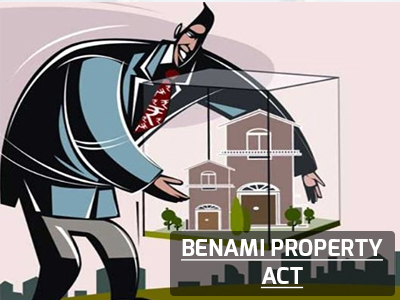 Prohibition of Benami Transaction And Its Socio Economic Benefits
