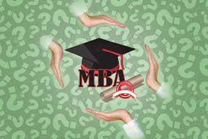 Why MBA ?